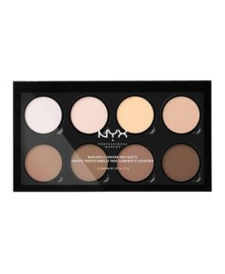 "<a href=""/brand/nyx/""><strong>NYX PROFESSIONAL MAKEUP</strong> </a><br />Highlight &amp; Contour Pro Palette Image"
