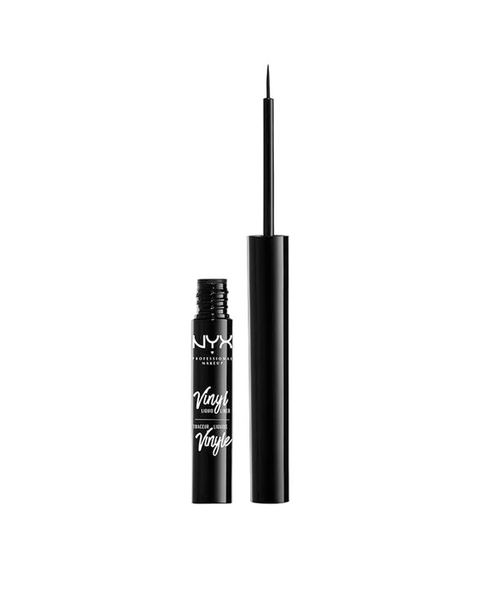 """<a href=""""/brand/nyx/""""><strong>NYX PROFESSIONAL MAKEUP</strong> </a><br />Vinyl Liquid Liner Image"""