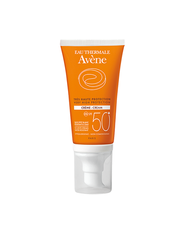 "<a href=""/brand/Avene/""><strong>AVÈNE</strong> </a><br>Very High Protection SPF50+ Image"