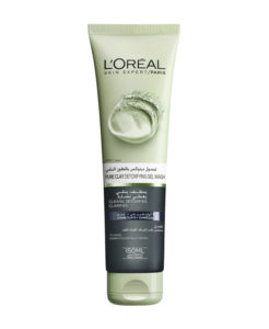 "<a href=""/brand/lorealparis/""><strong> L'ORÉAL PARIS</strong> </a><br /> Pure Clay Detoxifying Gel Wash Image"