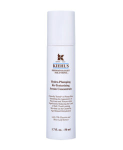 """<a href=""""/brand/kiehls/""""><strong> KIEHL'S</strong> </a><br /> Hydro Plumping Re-Texturizing Serum Concentrate Image"""