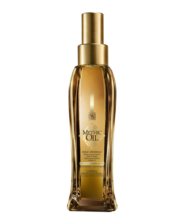 "<a href=""/brand/loreal-professionnel/""><strong> L'ORÉAL PROFESSIONNEL</strong> </a><br /> Mythic Oil Huile Originale Image"