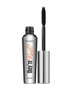 """<a href=""""/brand/benefit/""""><strong> BENEFIT</strong> </a><br /> They're real! Mascara Image"""