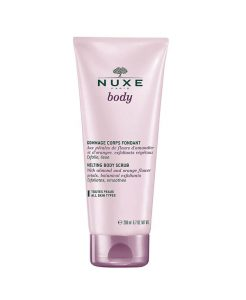"<a href=""/brand/nuxe/""><strong> NUXE</strong> </a><br /> Melting Body Scrub Image"
