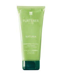 """<a href=""""/brand/renefurterer/""""><strong>RENÉ FURTERER</strong> </a><br />Naturia Extra Gentle Shampoo Image"""