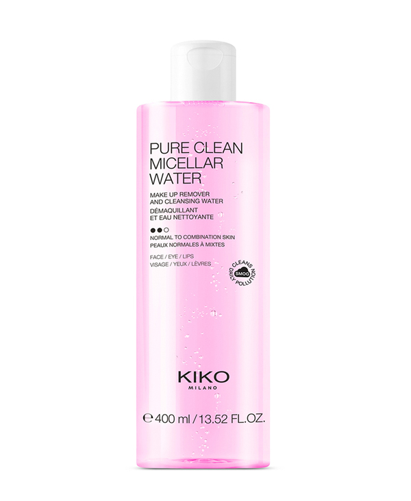 Pure Clean Micellar Water Ounousa Reviews