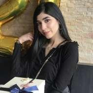 Fatina Zaidan