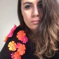 Samira Hazzouri